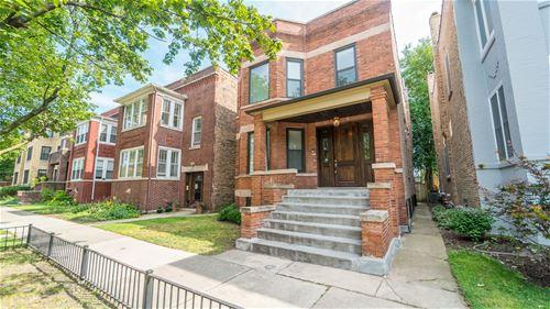 2317 W Addison, Chicago, IL 60618