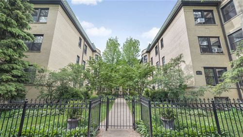 1431 W Summerdale Unit 1B, Chicago, IL 60640