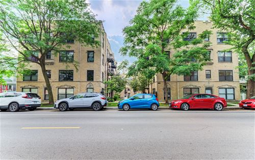 4444 N Damen Unit 2E, Chicago, IL 60618