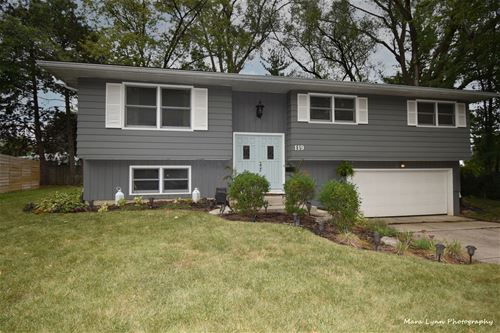 119 Fairview, St. Charles, IL 60174