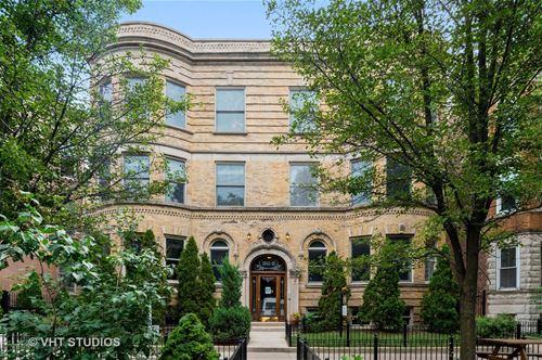 2843 N Burling Unit GS, Chicago, IL 60657