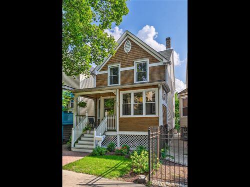 3739 W Palmer, Chicago, IL 60647