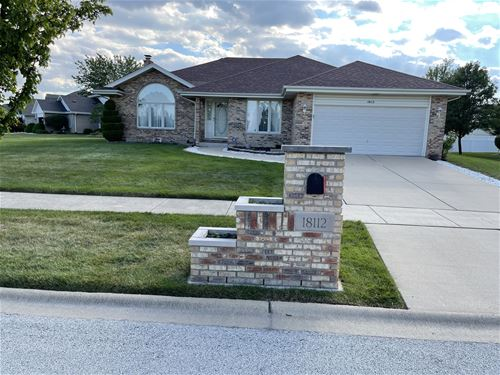 18112 Sippel, Tinley Park, IL 60487