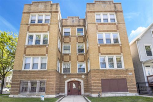 1657 N Spaulding Unit 1, Chicago, IL 60647