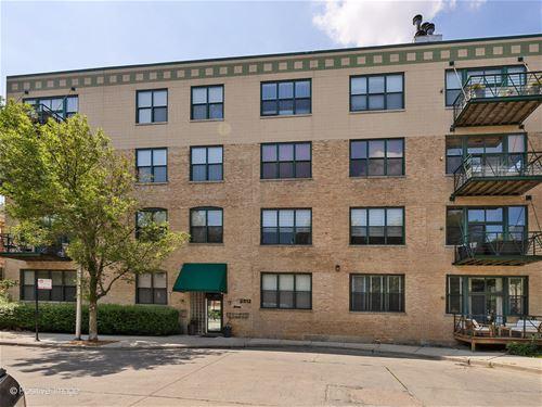 2512 N Bosworth Unit 308, Chicago, IL 60614