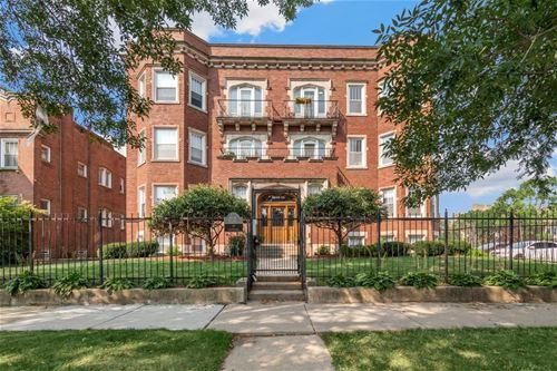 4616 S Ellis Unit 1S, Chicago, IL 60653