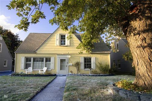 4232 W 99th, Oak Lawn, IL 60453