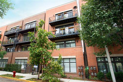 3124 W Walton Unit 2, Chicago, IL 60622