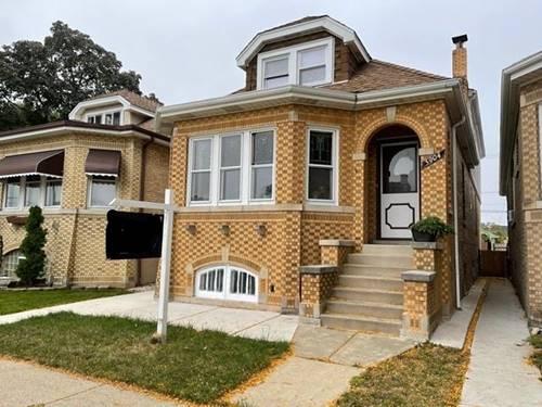 5904 N Mason, Chicago, IL 60646