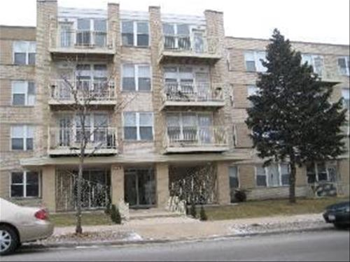 2501 W Touhy Unit 406, Chicago, IL 60645