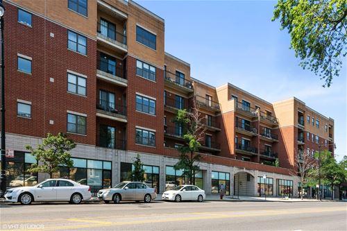 3125 W Fullerton Unit 419, Chicago, IL 60647