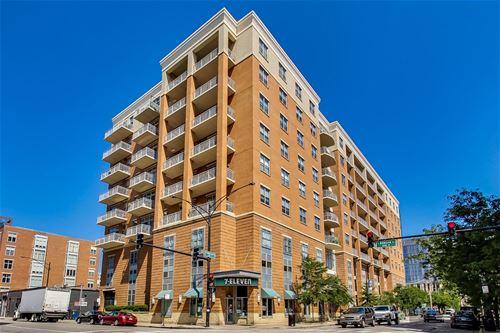 950 W Monroe Unit 401, Chicago, IL 60607
