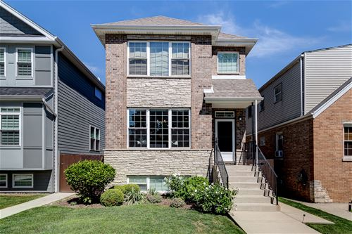 5041 N Normandy, Chicago, IL 60656