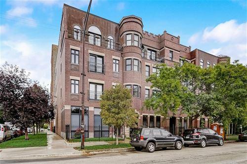 523 N Racine Unit 1, Chicago, IL 60642
