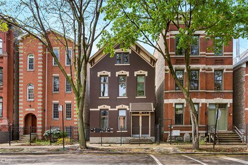 1046 N Wood, Chicago, IL 60622