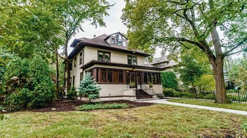 725 N Oak Park, Oak Park, IL 60302