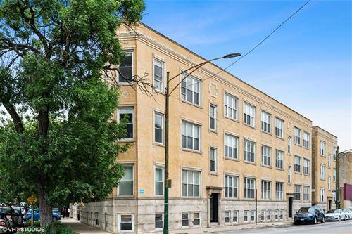 2710 N Kedzie Unit G, Chicago, IL 60647