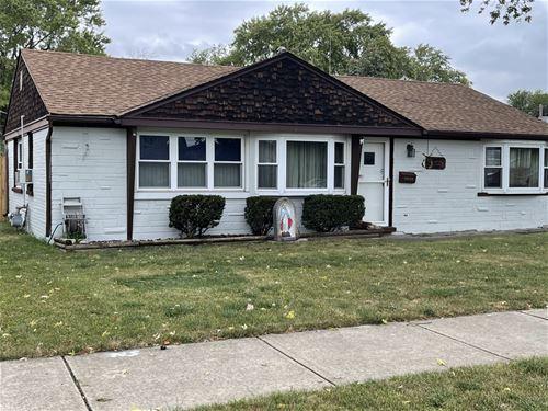 10120 Harnew, Oak Lawn, IL 60453
