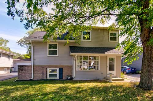 3915 N Adams, Westmont, IL 60559