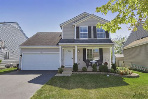 5478 Whitmore, Lake In The Hills, IL 60156