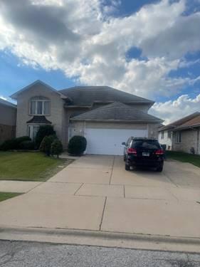 10808 Cook, Oak Lawn, IL 60453