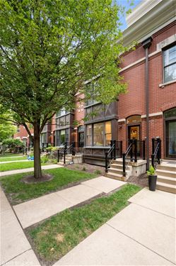 1345 S Indiana, Chicago, IL 60605