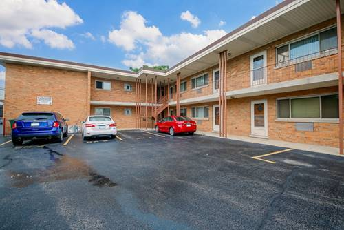 16 N Garfield Unit 2-J, Lombard, IL 60148