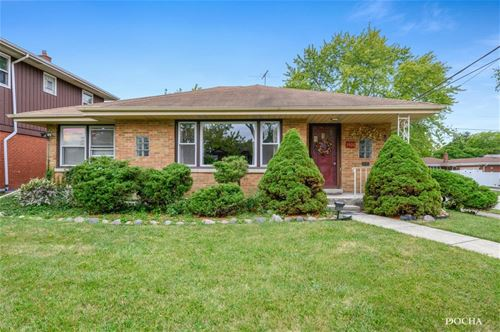 1400 Evers, Westchester, IL 60154