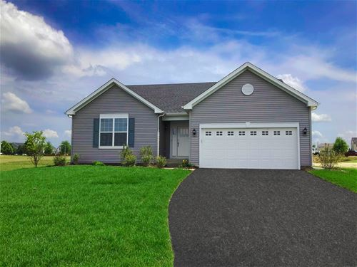 2176 Country Hills, Yorkville, IL 60560