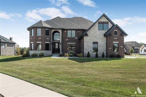 8563 Stone Creek, Frankfort, IL 60423