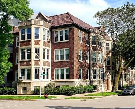 2946 N Pine Grove Unit 1, Chicago, IL 60657