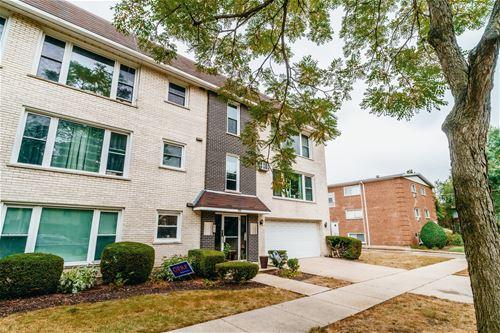 404 S Elmwood Unit 3S, Oak Park, IL 60302