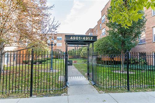 4911 N Wolcott Unit 1B, Chicago, IL 60640
