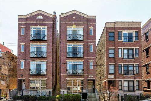 2625 W Belmont Unit 1, Chicago, IL 60618