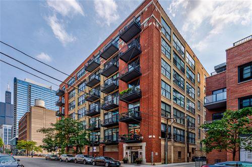 843 W Adams Unit 711, Chicago, IL 60607