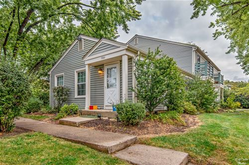 538 James Unit A, Glendale Heights, IL 60139