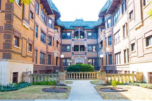 945 E Hyde Park Unit 2, Chicago, IL 60615