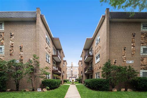 4131 N Keeler Unit 301N, Chicago, IL 60641