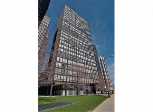 880 N Lake Shore Unit 25D, Chicago, IL 60611