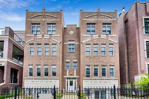 3927 N Greenview Unit 1S, Chicago, IL 60657