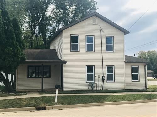 102 E Somonauk, Yorkville, IL 60560