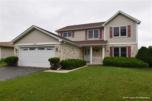 325 Indianwood, West Chicago, IL 60185