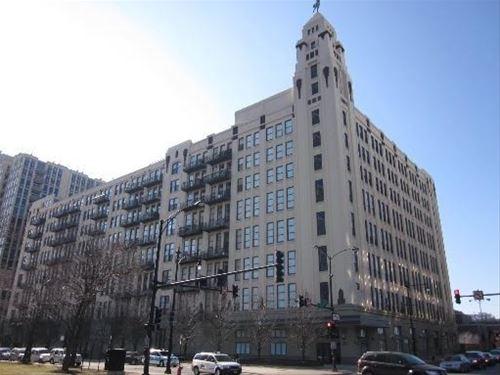 758 N Larrabee Unit 511, Chicago, IL 60654