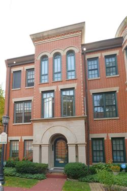 2613 N Greenview, Chicago, IL 60614