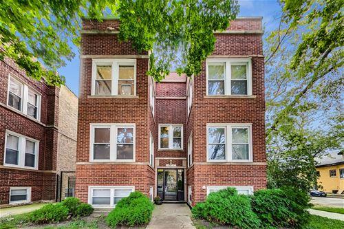 4858 N Kenneth Unit 2, Chicago, IL 60630