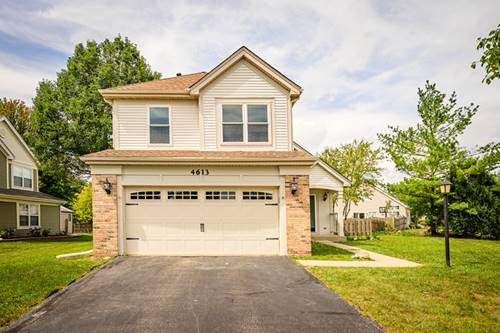 4613 Rolling Hills, Lake In The Hills, IL 60156