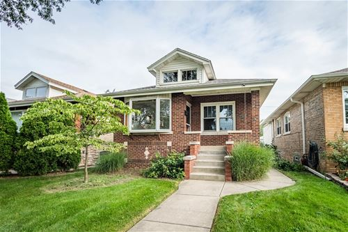 7310 W Clarence, Chicago, IL 60631
