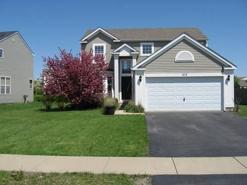 1414 Broadlawn, Plainfield, IL 60586