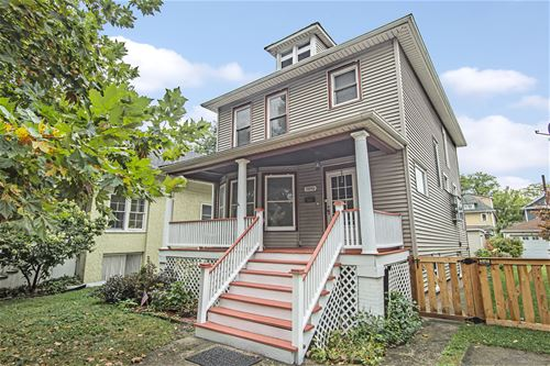 3846 N Avers, Chicago, IL 60618
