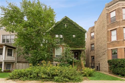 1721 W Summerdale, Chicago, IL 60640